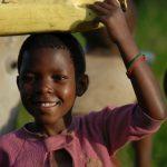 sauberes Wasser Afrika