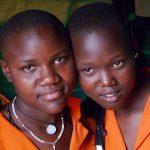 Maedchenbildung Afrika