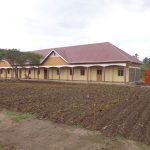 Mbuye Campus 2 Klassenräume
