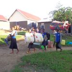 Bildung fuer Afrika