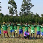 Fußball Afrika
