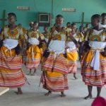 Theaterprojekte Afrika