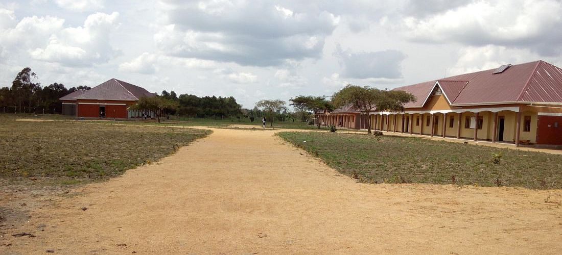school buildings uganda