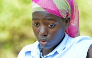 Schulprojekt Uganda. Religionsfreiheit, Respekt, Toleranz