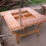 wood handcraft Africa