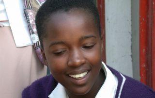 Lernen in Afrika