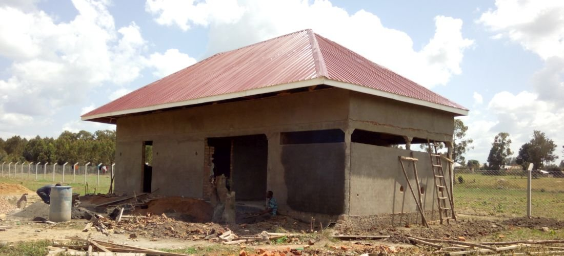 Mensa und dining hall