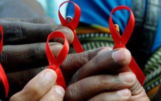AIDS/HIV Uganda