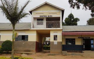Schulprojekt Uganda Förderverein Mbuye Farm School e.V.